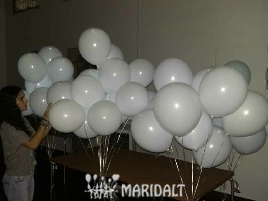 Globos Latex